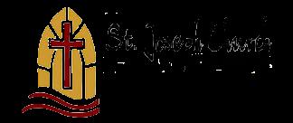 St. Joseph Church North Bend, OH logo