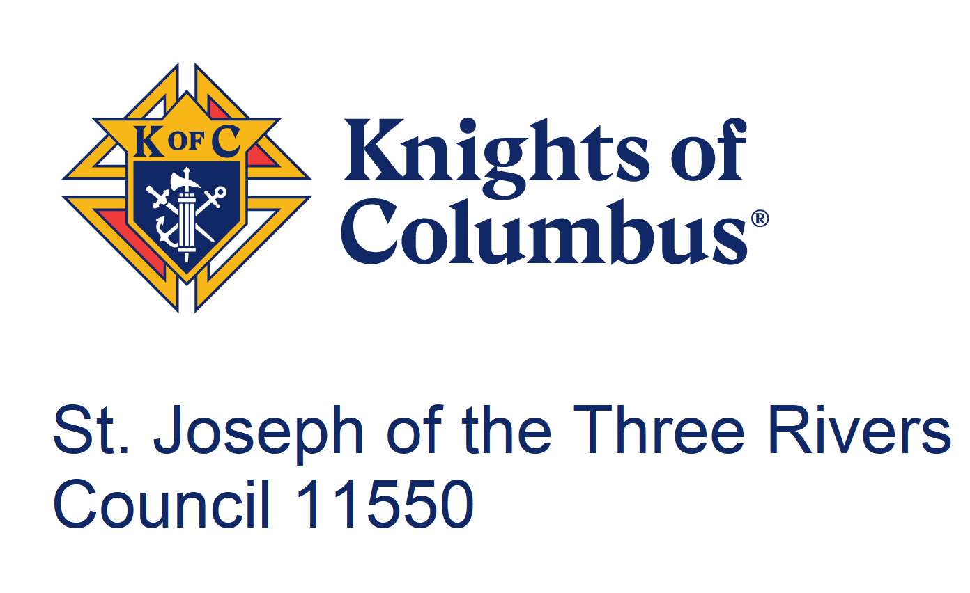 St. Joseph of the Three Rivers Council 11550